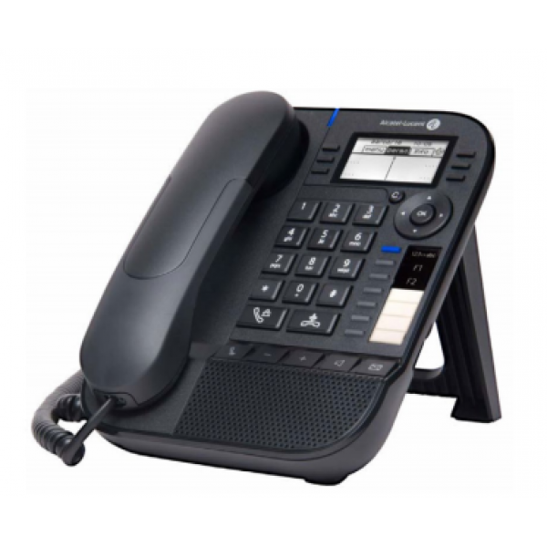 Aparelho Alcatel-Lucent 8018 DeskPhone