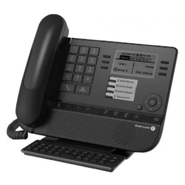 Aparelho Telefônico Alcatel- Lucent 8029 Premium ...