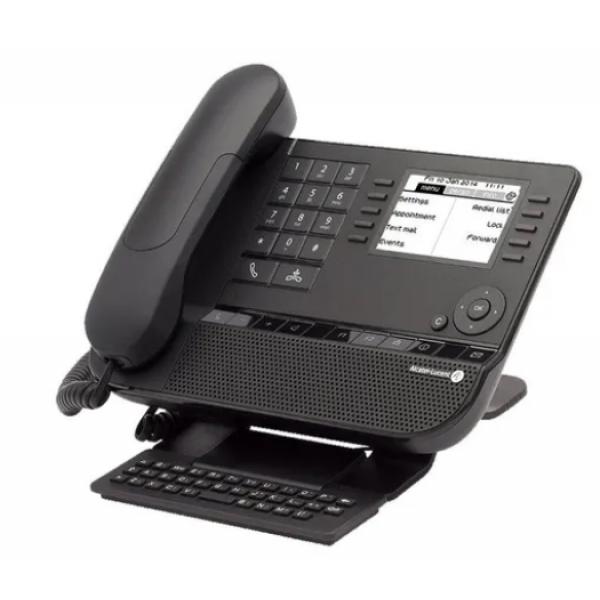 Aparelho Telefônico Alcatel- Lucent 8039 Premium Deskphone