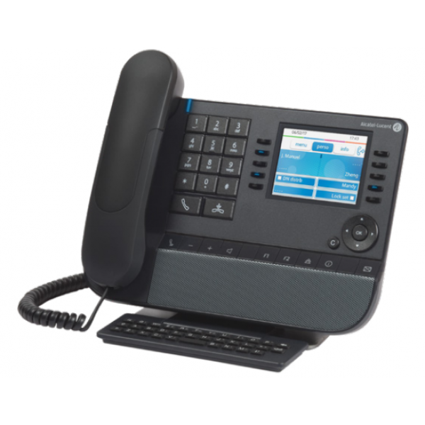 Telefone Alcatel-lucent 8058s Premium Deskphone